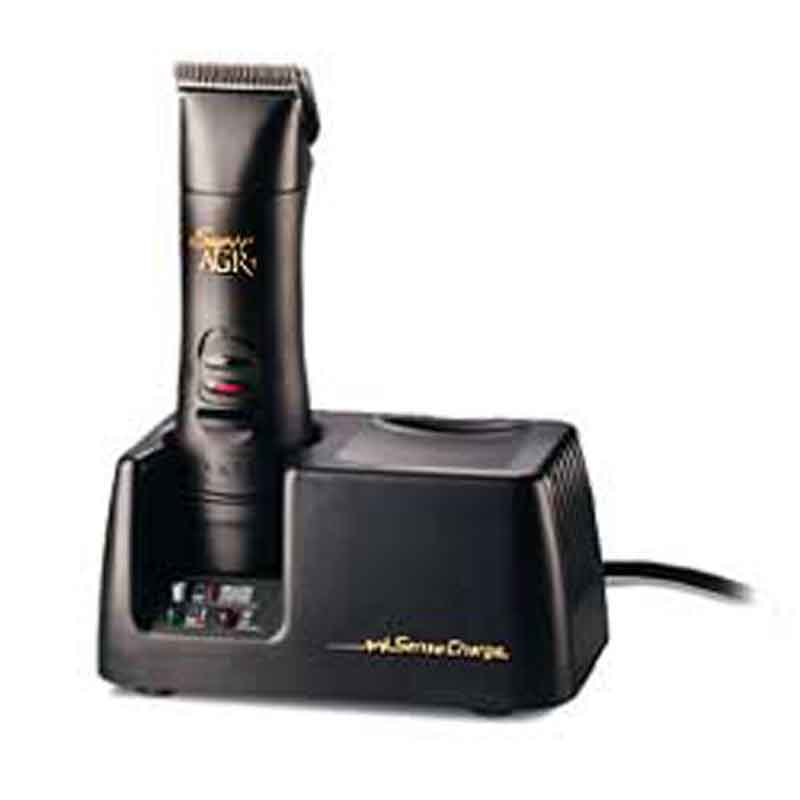 Andis Professional Rechargeable Animal Clipper With Sensa Charge